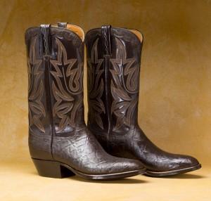 Little's custom boots since 1915