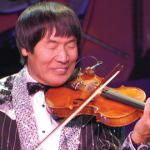 SHOJI TABUCHI at the grand opera house – galveston – 12/16/2013