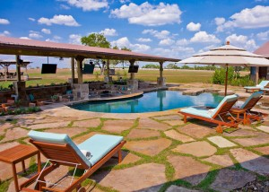 Picosa Ranch is the premier luxury ranch resort in the Southwest.