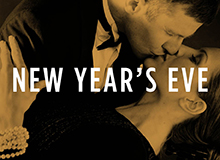 New Years's Eve with the Dallas Symphony Orchestra