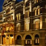 The Driskill Hotel – Austin Texas