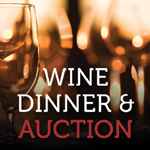 The Magnificent Maestros Wine Dinner & Auction - Austin 2/22/2014
