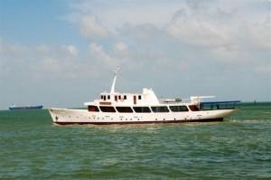 For Sale: CAMPER & NICHOLSON Yacht , Galveston, Texas ($ 1,750,000)