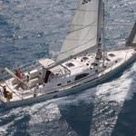 For Sale: 51′ Passport Vista 515 Aft Cockpit Sailboat – Seabrook Texas ($745,000)