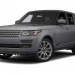 Land Rover Houston