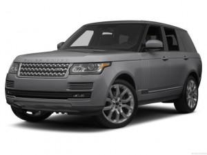 Land Rover Houston