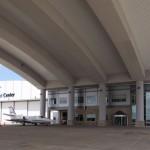 Houston Executive Airport