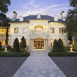 for sale: DanMar Manor large Estate home North of Houston ($19,000,000)
