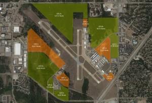 DALLAS EXECUTIVE AIRPORT