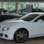 Bentley & Rolls Royce Auto Sales – Houston