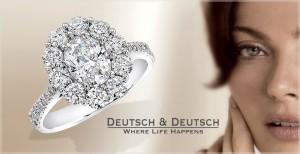 DEUTSCH & DEUTSCH Jeweler - Houston