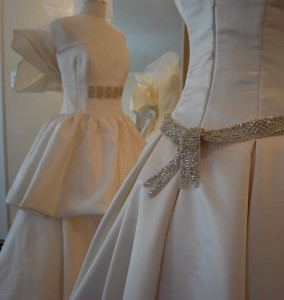 Patti Flowers Studio, Dallas Couture