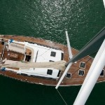For Sale: Dufour 525 Grand Large Sailboat – Kemah, TX