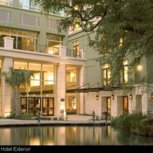 Hotel Contessa  - San Antonio