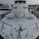 For Sale: 86′ Hatteras 86 Convertible ($2,495,000)