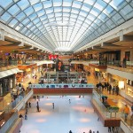 The Galleria Shopping Mall – Houston Texas