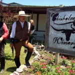 Chisholm Trail Winery – Fredericksburg Texas