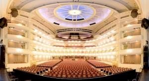 Ft. Worth Opera, Bass Hall - Ft. Worth Texas