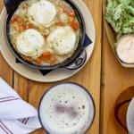 Contigo Austin Restaurant – Austin Texas