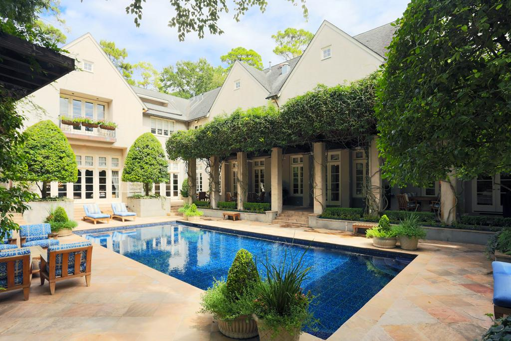 For Sale: Extraordinary River Oaks Estate ($11,200,000) - Houston Texas