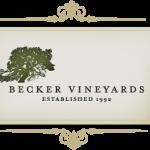 Becker Vineyards – Stonewall Texas