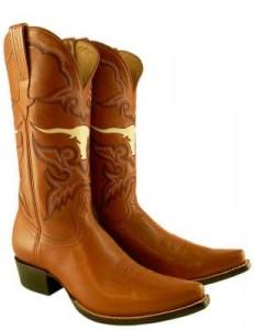 Heritage Boot - Austin Texas