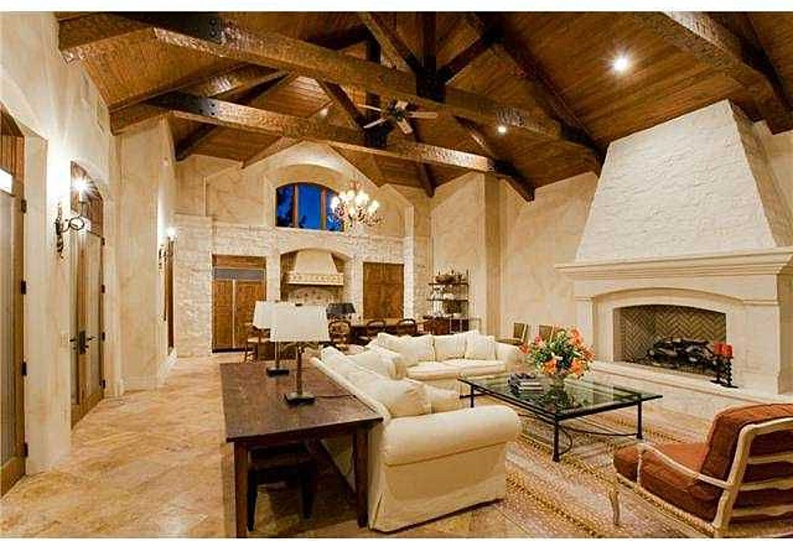 For Rent: Private enclave in one of Austin's most exclusive neighborhoods ($12,000/mo) - Austin Texas
