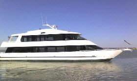 Majestic Ventures Yacht Rental - Galveston Texas