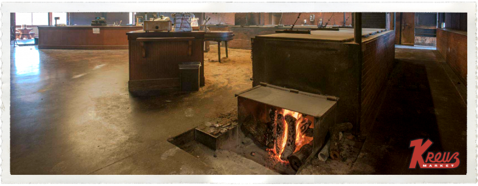 Kreutz Market BBQ - Lockhart Texas