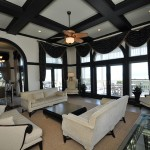 For Rent: Beach Front Luxury Villa – Galveston Texas