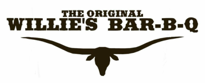 The Original Willie's Bar B Q - Alamo Texas