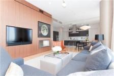 Custom High Rise Living w/ Private Elevator For Rent ($11,500) - Houston Texas
