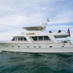 For Sale: 76 ft 2001 Rayburn Custom Motor Yacht ($1,950,000) – Galveston Texas