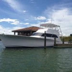 For Sale: Craig Blackwell 60′ Convertible Sport-fishing Yacht ($799,000) – Port O'Connor Texas