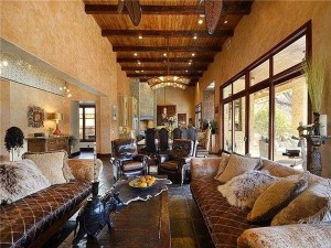 For Sale: Worldly Artisan Retreat Estate ($3,995,000) - Austin Texas