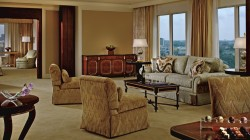 The Ritz-Carlton, Dallas Texas