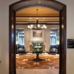 Four Seasons Hotel – Austin Texas