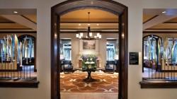 Four Seasons Hotel - Austin Texas