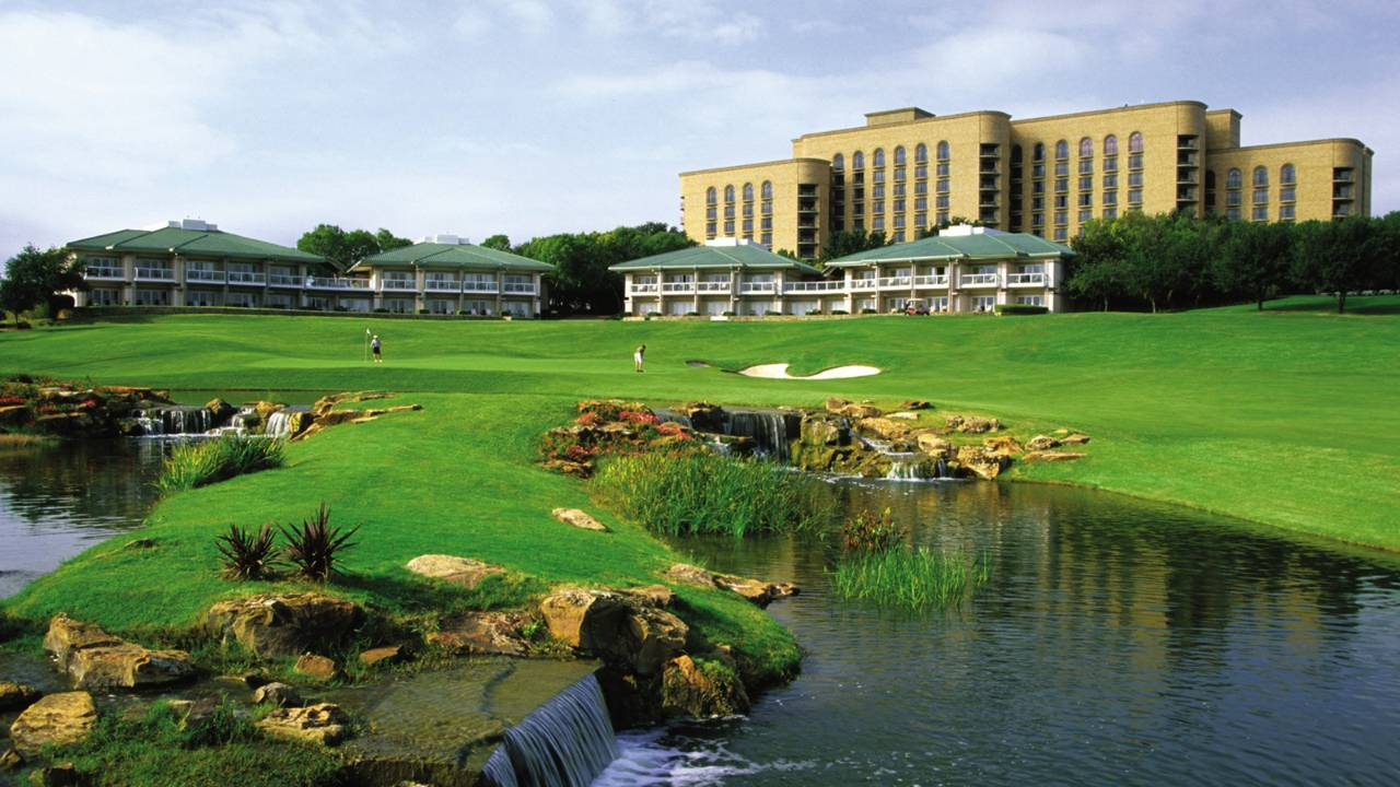 Image result for Four Seasons Resort and Club Dallas at Las Colinas