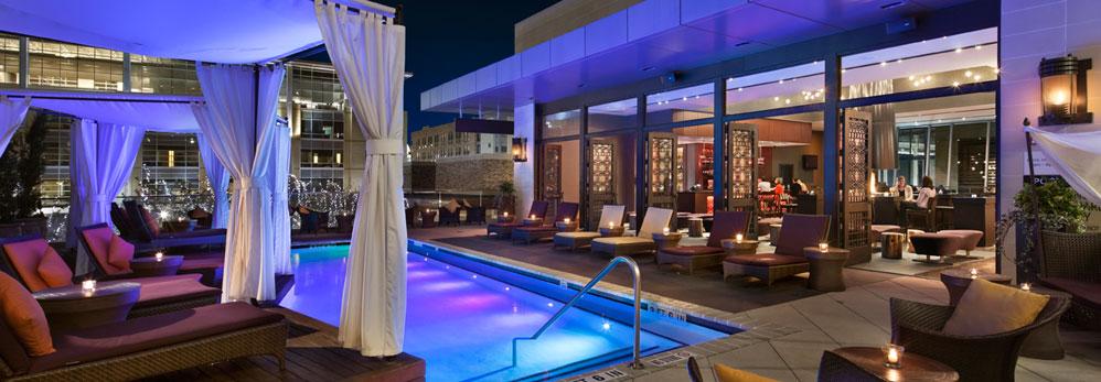 Hotel Sorella - Houston Texas
