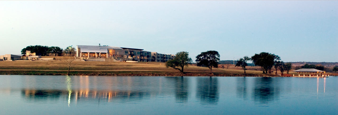 Rough Creek Lodge & Resort - Glen Rose Texas
