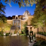 Mansion on Turtle Creek – Dallas Texas