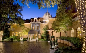 Mansion on Turtle Creek - Dallas Texas