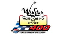 WinStar World Casino & Resort 400 NASCAR Camping World Truck Series