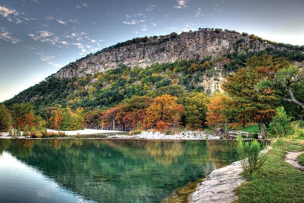 Garner State Park Concan Texas Excesstx