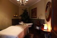 Castle Rock Spa at La Cantera Hill Country Resort - San Antonio Texas