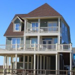 Crystal Beach Cabin – Crystal Beach Texas