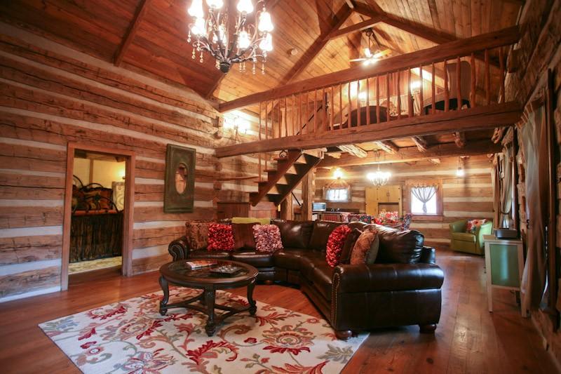 Buckhorn Cabin - Fredericksburg Texas