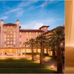 The Spa at the Hotel Galvez – Galveston Texas