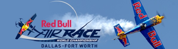 Red Bull Air Race Championship - Sept. 6-7 2014